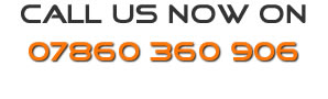 Call DBS Couriers on 07860 360 906