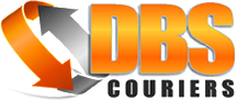 DBS Couriers Logo
