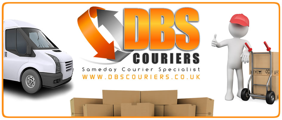 DBS Sameday Courier