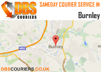 Burnley Couriers
